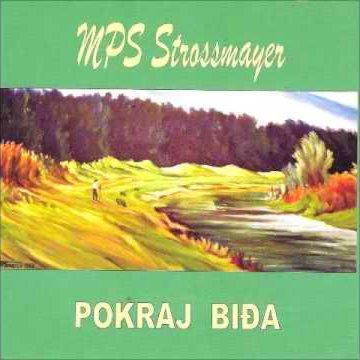 MPS Strossmayer Strizivojna