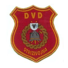 DVD Strizivojna