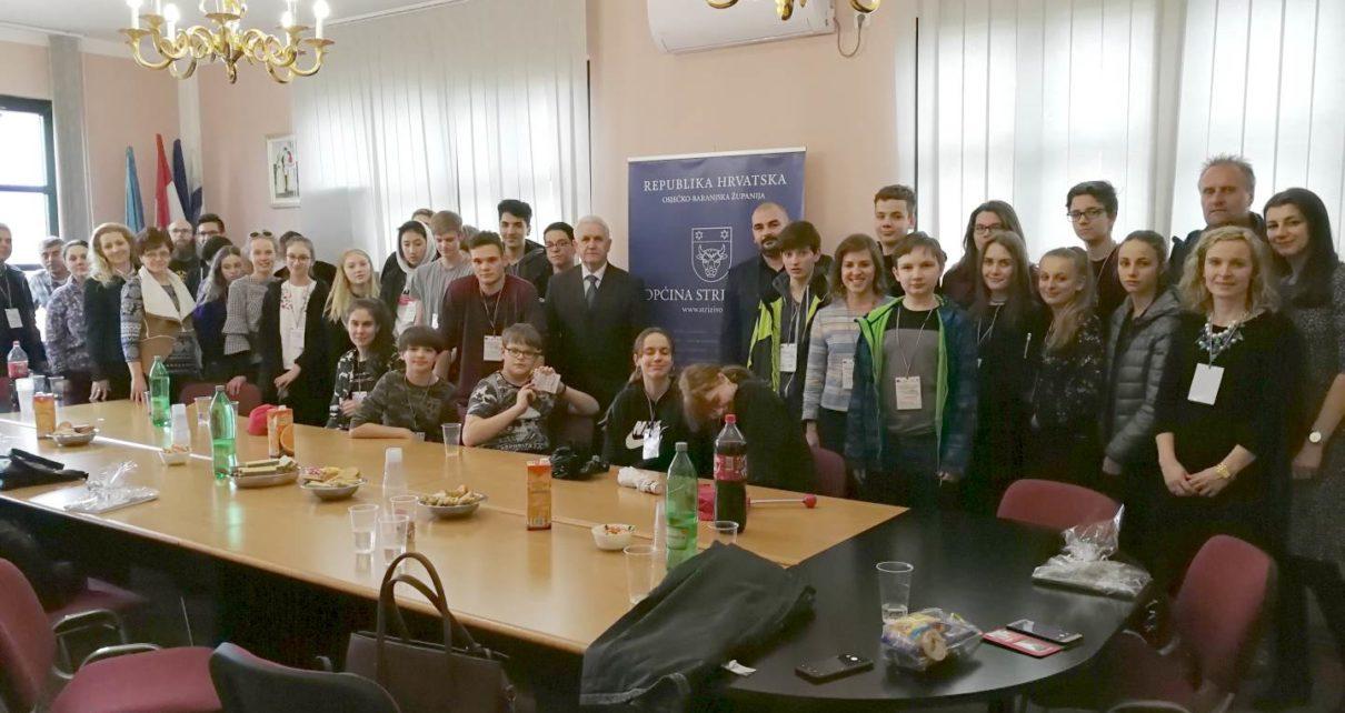 Češko republika za besplatno upoznavanje