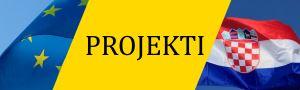 EU projekti, projekti